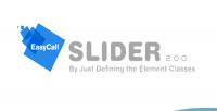Slider easycall slider custom multipurpose
