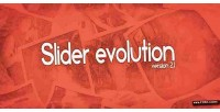 Slider jquery evolution