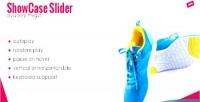 Slider showcase