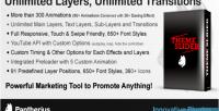 Theme slider jquery fullscreen plugin slider touch