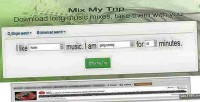 Download mixmytrip mixes music long