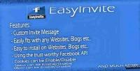 Easyinvite