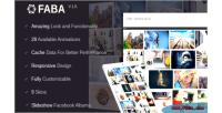 Facebook faba albums gallery photos and