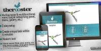 Multipurpose therooster menu
