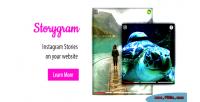 Stories instagram on storygram website your