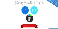 Traffic viewbox lightbox alternative