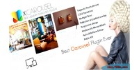 Xcarousel responsive carousel jquery g with plugin