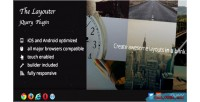 Your layouter portfolio layouts awesome in