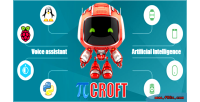 Voice picroft assistant platform & intelligence artificial