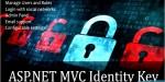 Net asp key identity mvc