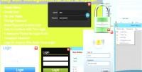 User easy management mysql net for