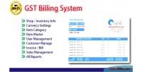 Billing gst bill easy system