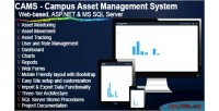 Campus cams system management asset