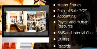 Management hotel software offline restaurant with pos only install system