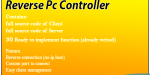 Pc reverse controller