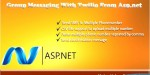 Sms group net asp from