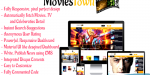 Complete moviestown movie database tv celebrities and