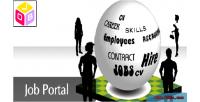 Portal job base v1
