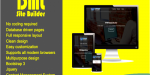 Site dml builder script