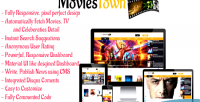 Town movies complete movies series tv database celebrities and