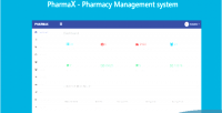 Pharmacy pharmax management system