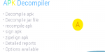 Decompiler apk v2 code 8 source c