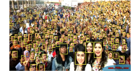 Detection face & recognition
