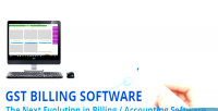 Gst billman software accounting enabled