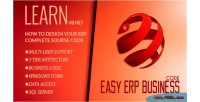 How to develop erp code source how