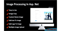Processing image net asp in