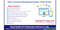 Inventory shop management advance point system of billing super sale
