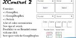 2 xcontrol control custom net
