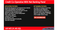Co credit operative banking net with