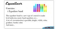 Equalizer net control
