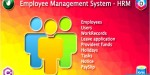 Management employee system hrm