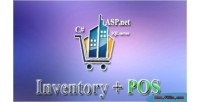 Management inventory with pos