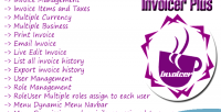 Plus invoicer invoice generator open source net asp mvc 5 print i editable email