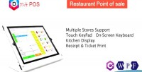 Pos rest restaurant of point application wpf sale