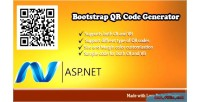 Ultimate bootstrap generator code qr