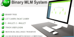 Mlm binary system