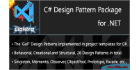 Patterns design c for