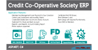 Co credit operative system management society