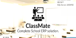 Complete classmate solution erp school