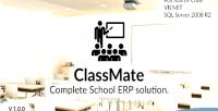 Complete classmate solution erp school