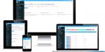 Pro project system management project