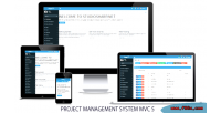 Pro project system management project