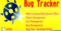 Tracker bug