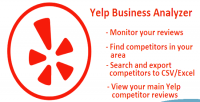 Business yelp analyzer