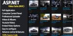 Net asp video mvc suite