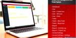 User simple management system